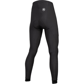 Endura Xtract Collant In Vita Uomo, black